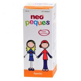 NEOPEQUES APETITO 150ML NEOVITAL