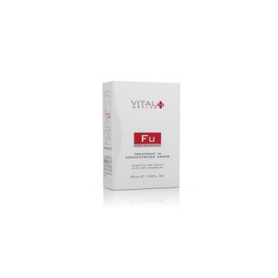 VITAL PLUS ACTIVE FU 35 ML