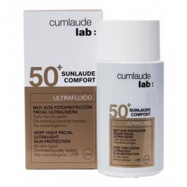 SUNLAUDE COMFORT 50 50 ML