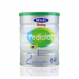 HERO BABY PEDIALAC 2 800 G