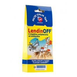 LENDIN OFF PEINE ANTIPIOJOS DE PLASTICO LENDRERA