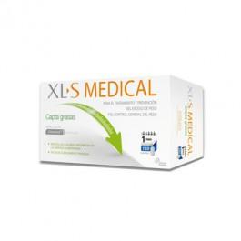 XLS MEDICAL CAPTAGRASAS 180 CP TTO PARA 1 MES