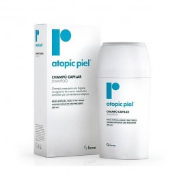 ATOPIC  CHAMPU CAPILAR 200 ML