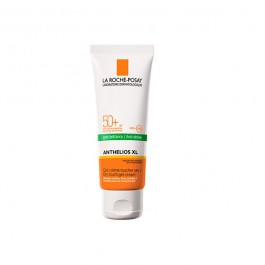 ANTHELIOS XL SPF 50 GEL CREMA TACTO SECO LA RO