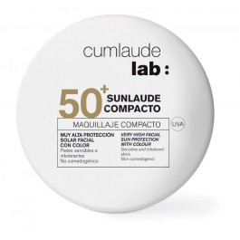 CUMLAUDE LAB SUNLAUDE COMPACTO SPF 50 LIGHT