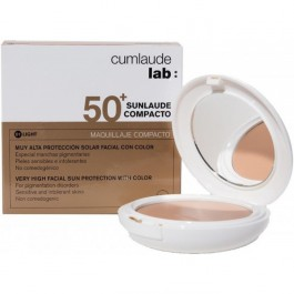 SUNLAUDE COMPACTO MEDIUM50 10