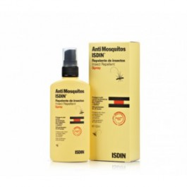 ANTIMOSQUITOS ISDIN SPRAY 100 ML MOSQUITOS