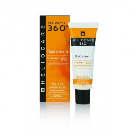 HELIOCARE 360¦ FLUID CREAM 50 ML