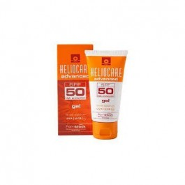 HELIOCARE ADVANCE GEL SPF 50 50 GR