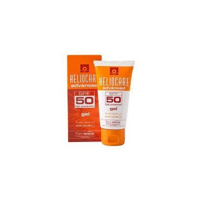 HELIOCARE ADVANCE GEL SPF 50 50 GR