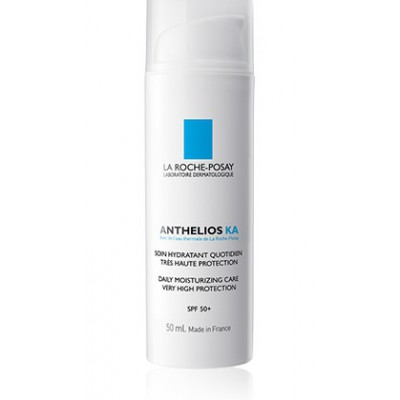 ANTHELIOS KA  SFP50 HIDRAT ROSTRO 50 ML