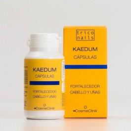 TRICONAILS KAEDUM CAPSULAS COSMECLINIK 60 CAPS