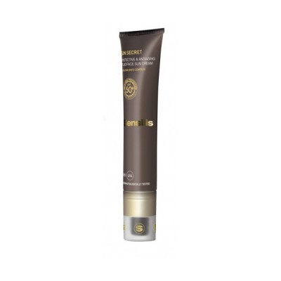 SUN SECRET CREMA FACIAL ULTRA SPF50