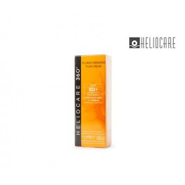 HELIOCARE 360¦ GEL OIL FREE SPF 50 50 ML