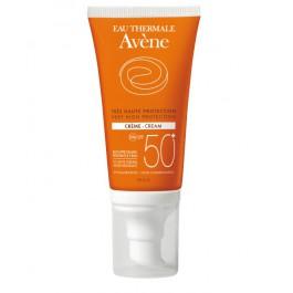 AVENE CLEANANCE SOLAR SPF 50 MUY ALTA PROTEC 50