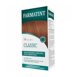 FARMATINT 7R RUBIO COBRIZO 130 ML