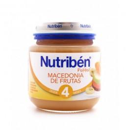 NUTRIBEN BB MACEDONIA DE FRUTAS POTITO DE INICIO