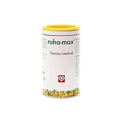ROHA MAX LAXANTE BOTE 130 GR