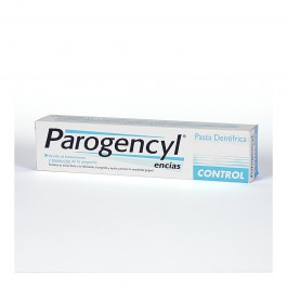 PAROGENCYL 125 ML PASTA ENCIAS