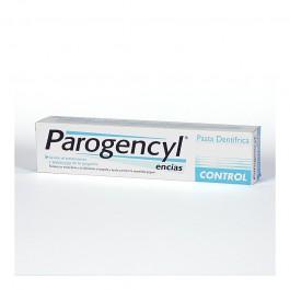 PAROGENCYL 125 ML