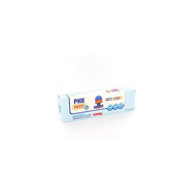 PHB PETIT DENTIFRICO INFANTIL 50 ML GEL POCOYO