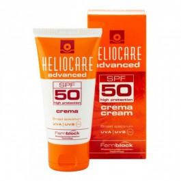 HELIOCARE 50 SPF INCOLORA 50 ML
