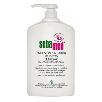 SEBAMED EMULSION 1000 CC