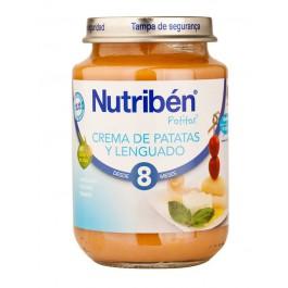 NUTRIBEN J LENGUADO PATATAS