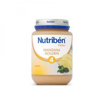NUTRIBEN J MANZANA 200 G