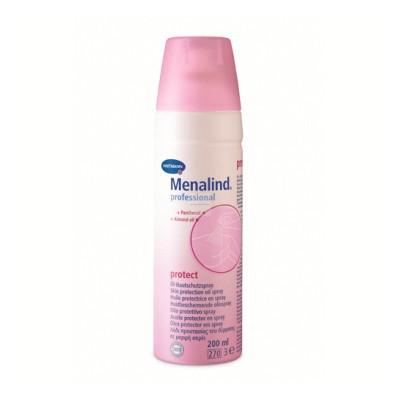 MENALIND ESPUMA PROTECTORA 100 ML