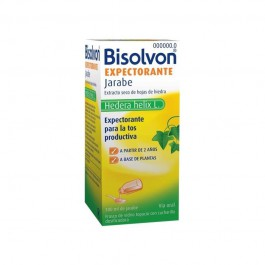 BISOLVON EXPECTORANTE 825 MGML NATURAL 100ML