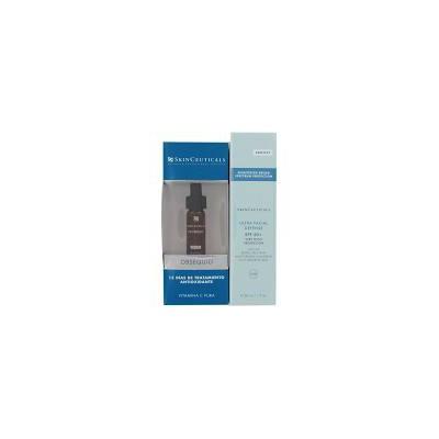SKINCEUTICALS ULTRA FACIAL DEFENSE SPF 50 30 ML
