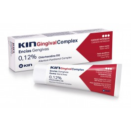 KIN GINGIVAL COMPLEX PASTA 75 ML