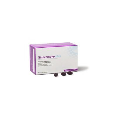 GINECOMPLEX PLUS 60 CAPS