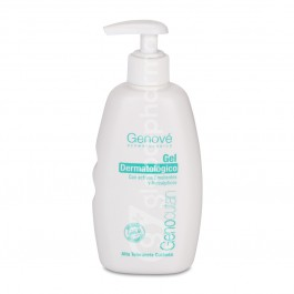 GENOCUTAN GEL 250 ML