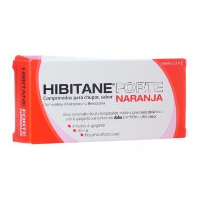 HIBITANE 55 MG 20 COMPRIMIDOS PARA CHUPAR NARAN