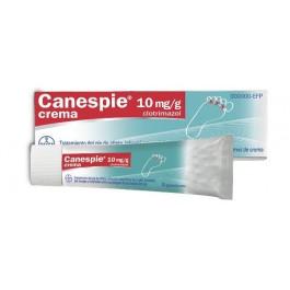 CANESPIE CLOTRIMAZOL 10 MGG CREMA 30 G