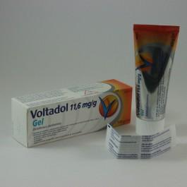 VOLTADOL 10 MGG GEL TOPICO 100 G