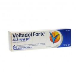 VOLTADOL FORTE 20 MGG GEL TOPICO 50 G