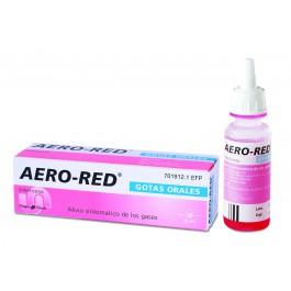 AERO RED 100 MGML GOTAS ORALES SOLUCION 25 ML