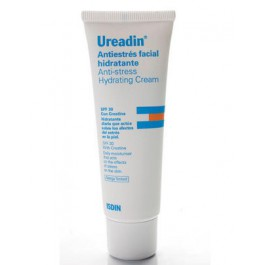 UREADIN ANTIESTRES FACIAL FPS 30 50 ML