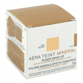 VICHY AERATEINT POLVO MINERAL 30 5 GR