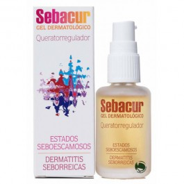 SEBACUR GEL 30 ML