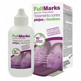 FULL MARKS SOLUCION PEDICULICIDA 100 ML PIOJOS