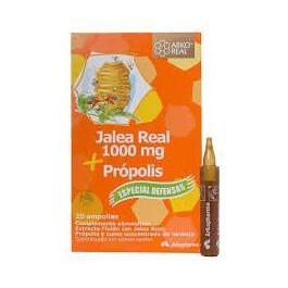 ARKOREAL JALEA PROPOLIS 20 AMP
