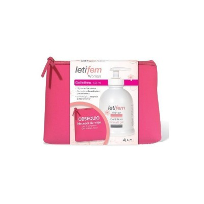FEMINTIM GEL INTIMO 500 ML