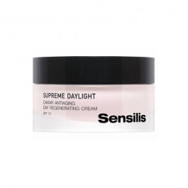 SENSILIS SUPREME DAYLIGHT SPF15 50 ML