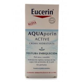 EUCERIN AQUAPORIN ACTIVE HIDRATANTE T ENRIQUECID