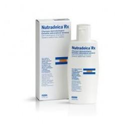 NUTRADEICA RX CHAMPU DERMATOLOGICO 200 ML ANTES