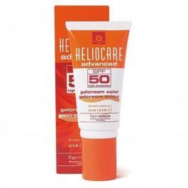 HELIOCARE GELCREAM COLOR SPF50  50 ML